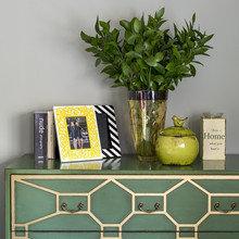 Фотография: Декор в стиле Кантри, Эклектика, Квартира, Дома и квартиры, IKEA, Проект недели, Перепланировка, Москва, Zara Home – фото на InMyRoom.ru