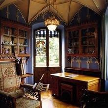 Фотография:  в стиле , Декор интерьера, Мебель и свет, Готический – фото на InMyRoom.ru