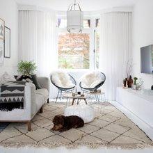 Фото из портфолио Interior Junkie – фотографии дизайна интерьеров на INMYROOM