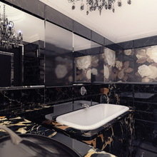 Фото из портфолио PORTFOLIO – фотографии дизайна интерьеров на INMYROOM