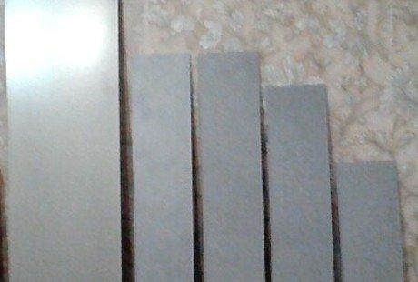 Как применить несколько (старых) зеркал в одной композиции.