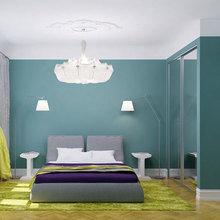 Фото из портфолио Дизайн интерьера квартиры на улице Альберта в Риге – фотографии дизайна интерьеров на INMYROOM