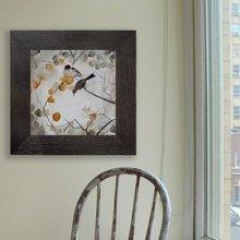 Фотография: Декор в стиле Кантри, Современный, Декор интерьера, Декор дома, Цвет в интерьере – фото на InMyRoom.ru