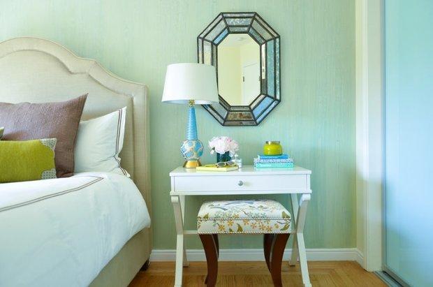 Фотография: Спальня в стиле , Декор интерьера, Интерьер комнат – фото на InMyRoom.ru