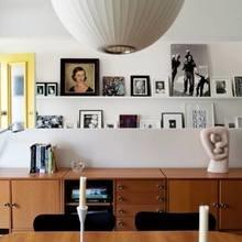Фотография: Декор в стиле Современный, Стиль жизни, Советы, Постеры, Винтаж – фото на InMyRoom.ru