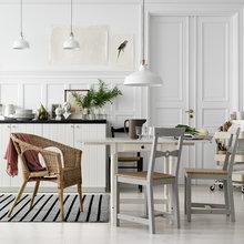 Фото из портфолио Оптимизация пространства : идеи от IKEA – фотографии дизайна интерьеров на INMYROOM