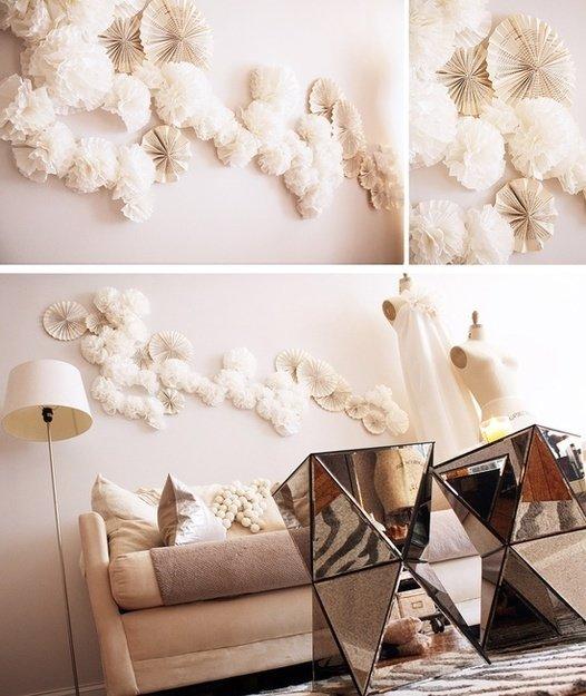 Фотография: Кабинет в стиле Лофт, Декор интерьера, DIY – фото на InMyRoom.ru