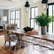 Фотография: Кухня и столовая в стиле Лофт, Скандинавский, Эклектика, Декор интерьера, Аксессуары, Декор – фото на InMyRoom.ru