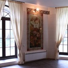 Фото из портфолио Мякинино – фотографии дизайна интерьеров на InMyRoom.ru