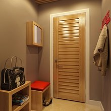 Фото из портфолио Современная квартира. – фотографии дизайна интерьеров на INMYROOM