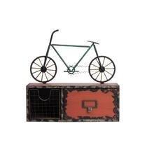 Декоративный ящик для мелочей Bicicleta