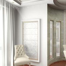 Фото из портфолио Квартира 170 кв.м. – фотографии дизайна интерьеров на INMYROOM