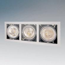 Встраиваемый светильник Lightstar Cardano