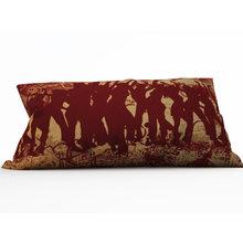 Декоративная подушка: Вечеринка