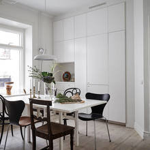 Фото из портфолио Övre Majorsgatan 14C  – фотографии дизайна интерьеров на InMyRoom.ru