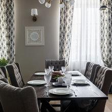 Фото из портфолио Рецепт яркой жизни – фотографии дизайна интерьеров на INMYROOM