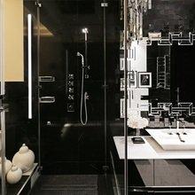 """Фото из портфолио Санузел в современном стиле """"голливуд"""" – фотографии дизайна интерьеров на INMYROOM"""