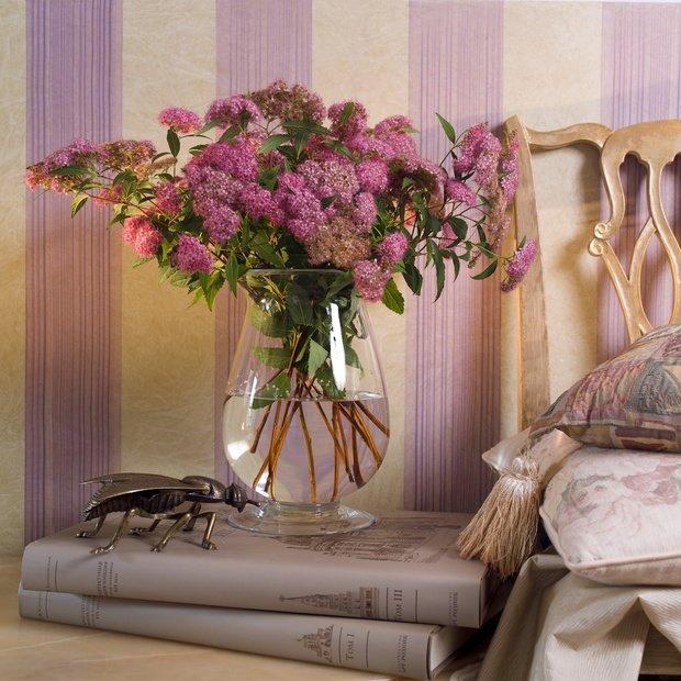Фотография: Флористика в стиле , Декор интерьера, Мебель и свет, Декор дома, Марат Ка, Декоративная штукатурка, Альтокка – фото на InMyRoom.ru