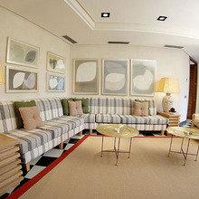 Фотография: Гостиная в стиле Восточный, Испания, Дома и квартиры, Городские места, Отель – фото на InMyRoom.ru