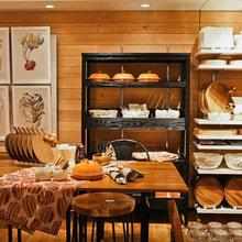 Фотография: Кухня и столовая в стиле Кантри, Карта покупок, Подарки, Индустрия, Маркет – фото на InMyRoom.ru
