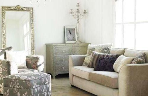 Фотография: Гостиная в стиле , Декор интерьера, Мебель и свет, Советы – фото на InMyRoom.ru