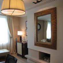 Фото из портфолио Квартира в Лондоне – фотографии дизайна интерьеров на INMYROOM
