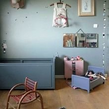 Фотография: Детская в стиле Кантри, Декор интерьера, Интерьер комнат, Советы – фото на InMyRoom.ru