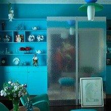 Фотография: Гостиная в стиле Кантри, Декор интерьера, DIY, Цвет в интерьере – фото на InMyRoom.ru