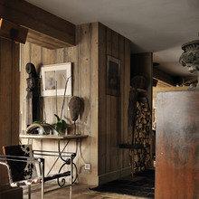 Фотография: Декор в стиле Кантри, Дом, Дома и квартиры, Эко, Шале – фото на InMyRoom.ru