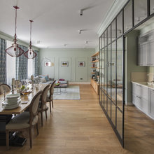 Дизайн: NIDO Interiors