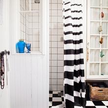 Фотография: Ванная в стиле Скандинавский, Дом, Швеция, Дома и квартиры – фото на InMyRoom.ru
