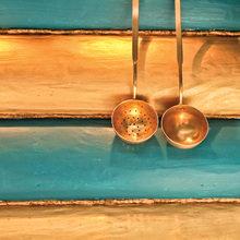 Фотография: Аксессуары в стиле , Кухня и столовая, Кантри, Интерьер комнат, Проект недели – фото на InMyRoom.ru