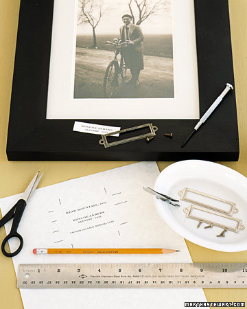 Фотография: Кухня и столовая в стиле Прованс и Кантри, DIY, Стиль жизни, Советы, Марта Стюарт – фото на InMyRoom.ru