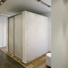 Фото из портфолио Хол – фотографии дизайна интерьеров на INMYROOM