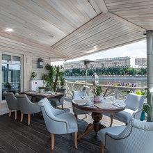 Фотография: Балкон, Терраса в стиле Кантри, Классический, Современный, Италия, Дома и квартиры, Городские места, Прованс, Ресторан – фото на InMyRoom.ru
