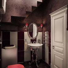 Фото из портфолио Вилла во Франции. – фотографии дизайна интерьеров на INMYROOM