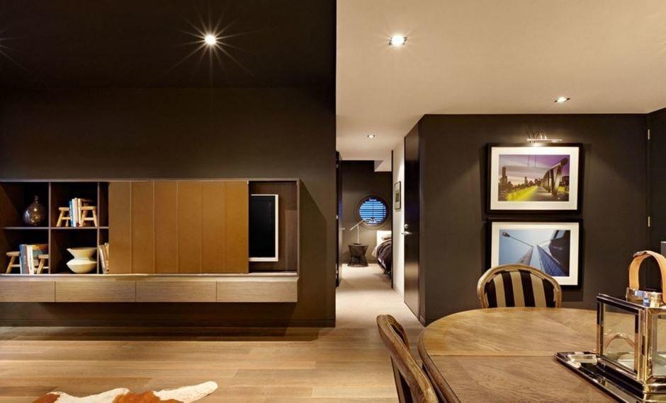 Дизайн: Patrick Meneguzzi Interiors, Австралия
