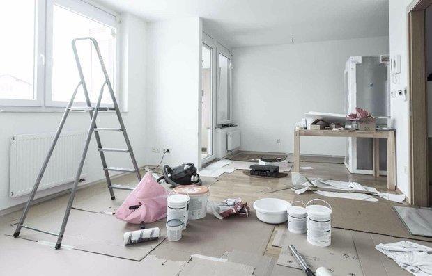 Фотография:  в стиле , Советы, Ремонт на практике, «Точка ремонта», Дмитрий Кулаков – фото на InMyRoom.ru