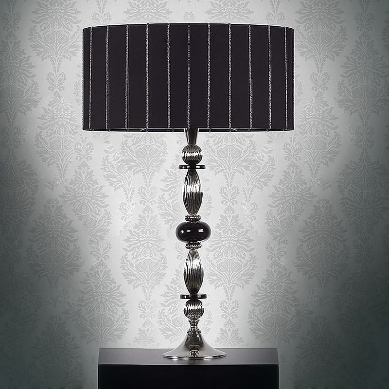 Настольная лампа Jago Ovalini
