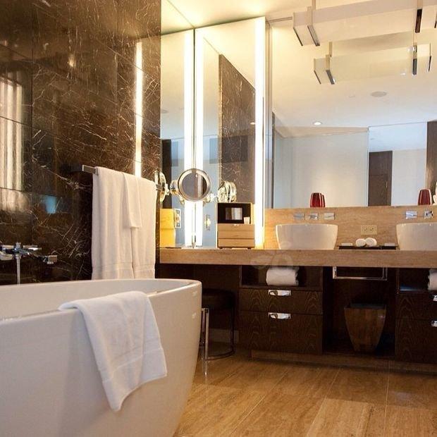 Фотография: Кухня и столовая в стиле Современный, Ванная, Декор интерьера, Квартира, Дом – фото на INMYROOM