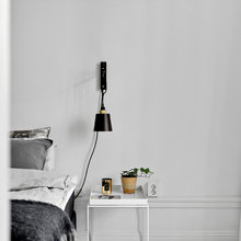 Фото из портфолио  Grev Magnigatan 17 A, Östermalm – фотографии дизайна интерьеров на INMYROOM
