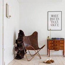 Фото из портфолио Tomtebogatan 28 – фотографии дизайна интерьеров на InMyRoom.ru
