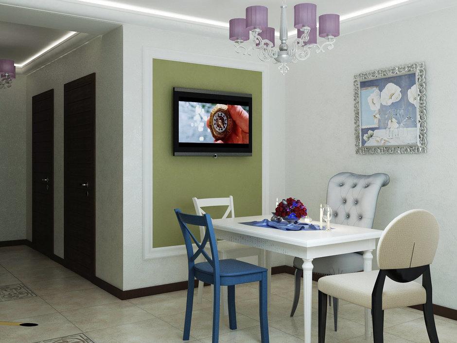 Фотография: Кухня и столовая в стиле , Декор интерьера, Квартира, Calligaris, Дома и квартиры, IKEA, Проект недели – фото на InMyRoom.ru