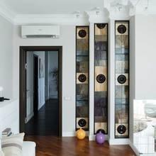 Фото из портфолио Квартира 1 – фотографии дизайна интерьеров на InMyRoom.ru
