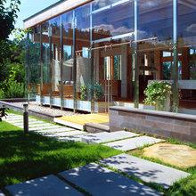 Фото из портфолио Горки 2. Нижний сад – фотографии дизайна интерьеров на InMyRoom.ru