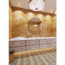 Фото из портфолио Дизайн интерьера отеля в Москве – фотографии дизайна интерьеров на INMYROOM