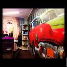 Фото из портфолио Комната подростка – фотографии дизайна интерьеров на INMYROOM
