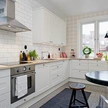 Фото из портфолио Кухни идеи – фотографии дизайна интерьеров на InMyRoom.ru