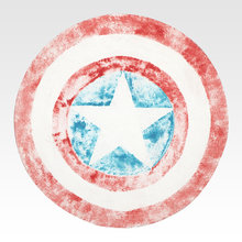 Обеденный стол Капитан Америка