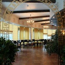 Фото из портфолио Ресторан Farfalina – фотографии дизайна интерьеров на InMyRoom.ru